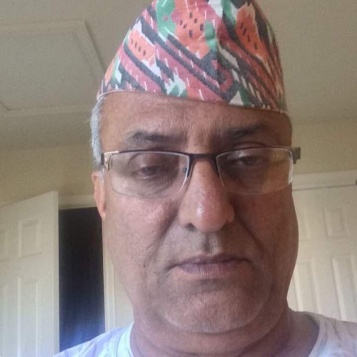 Parshu Ram Photo On KinkTaboo.