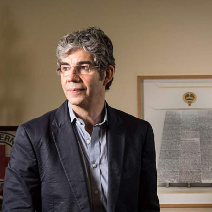 David Nott Photo On God is Gay.