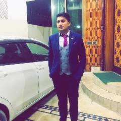 Shazaib Profile Photo