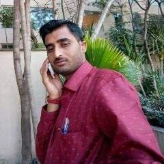 Mukesh Profile Photo