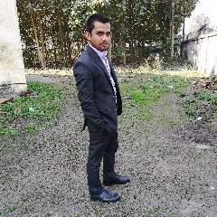 Shahroz Ahmad