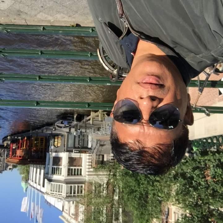 Vijay Photo On Brussels Swingers Club