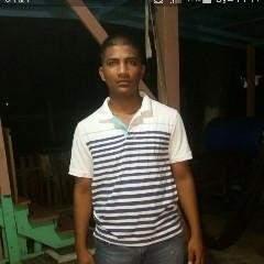 Vickash Profile Photo