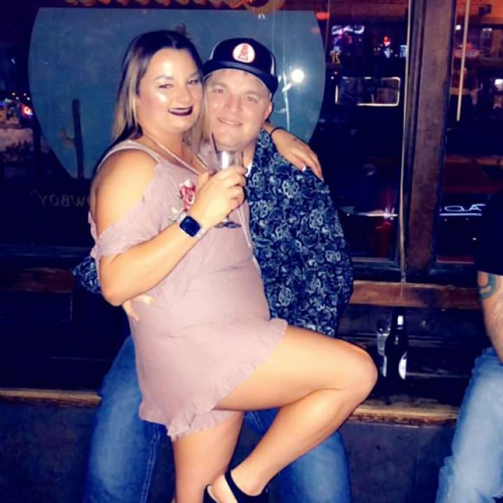Txoilpatch87 Photo On Fort Worth Swingers Club