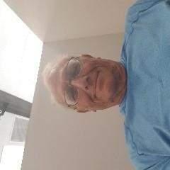Captain John Profile Photo