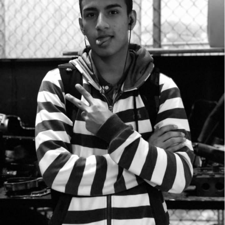 Julio Photo On Kinkdom.club