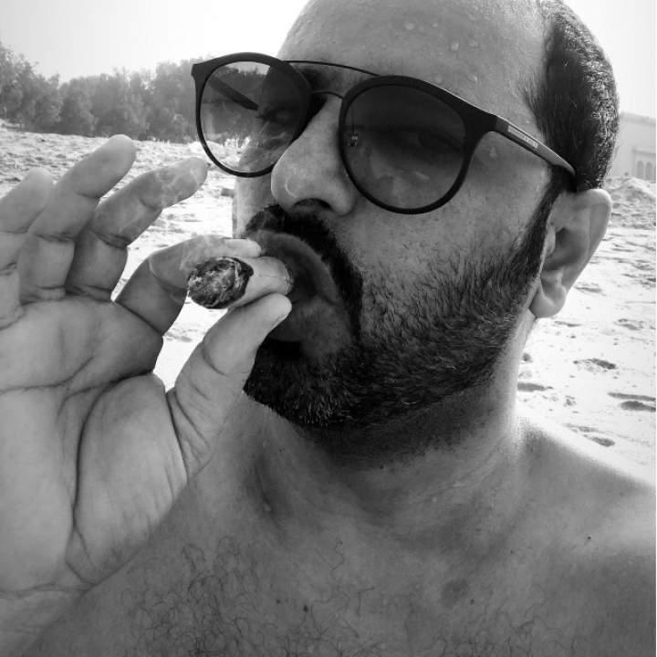 Hamad Photo On God is Gay.