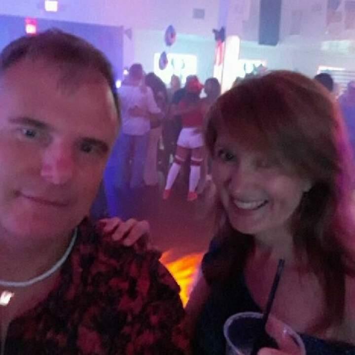 Deandasha Photo On St Petersburg Swingers Club
