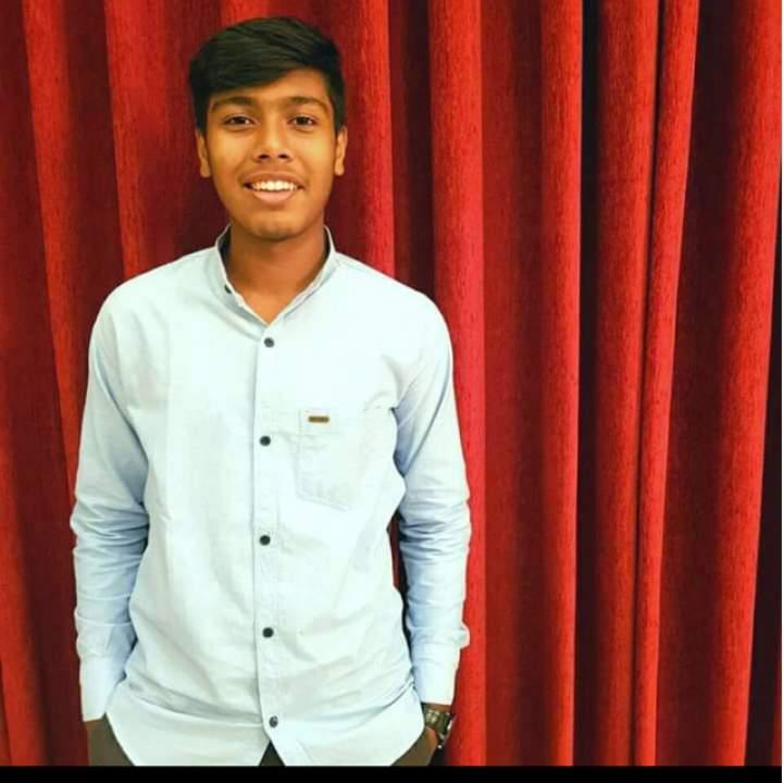 Rayeed Photo On Dhaka Swingers Club