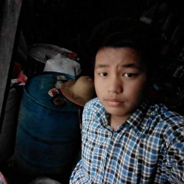 Kyaw Thu Photo On KinkTaboo.