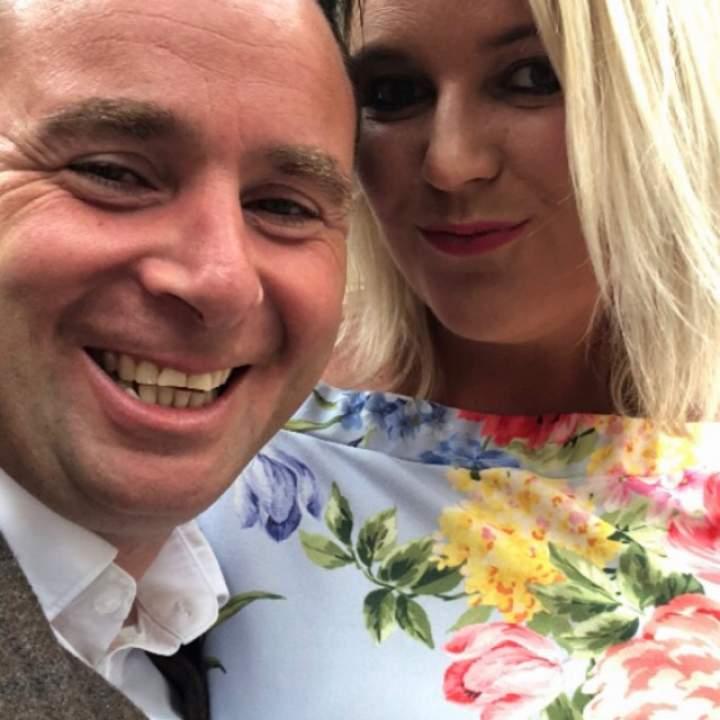 Naughty Natalie And Husband Photo On Orsett Swingers Club