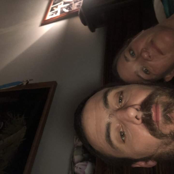 Dan Jen Fuck Hard Photo On Adelaide Swingers Club