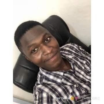 Qwesi Fine Photo On KinkTaboo.