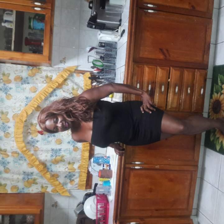 Ebony Photo On God is Gay.