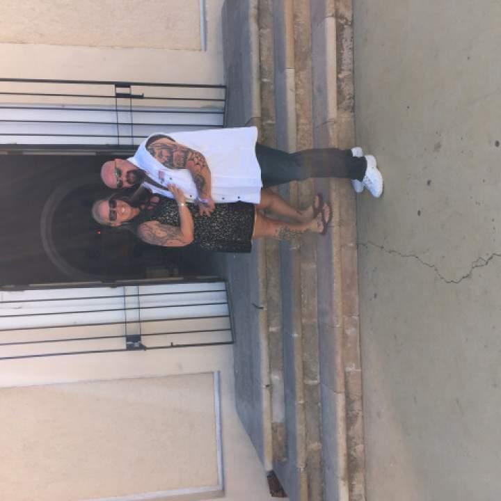 Tank Photo On Hermosillo Swingers Club