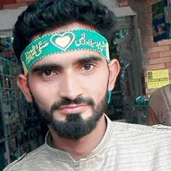 Shahzaib Profile Photo