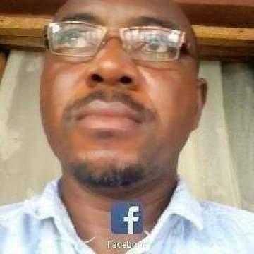 Agbonga Photo On KinkTaboo.