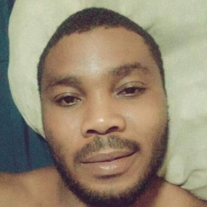 Jantty Photo On God is Gay.
