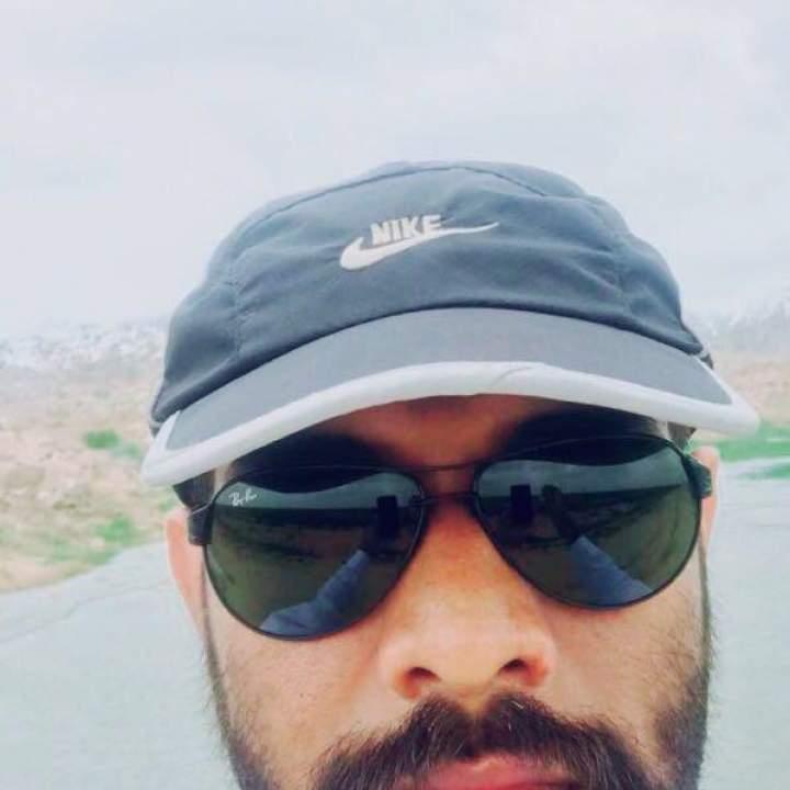 Fawad Photo On Copahavana.