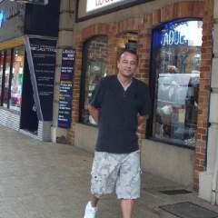 English Guy Profile Photo