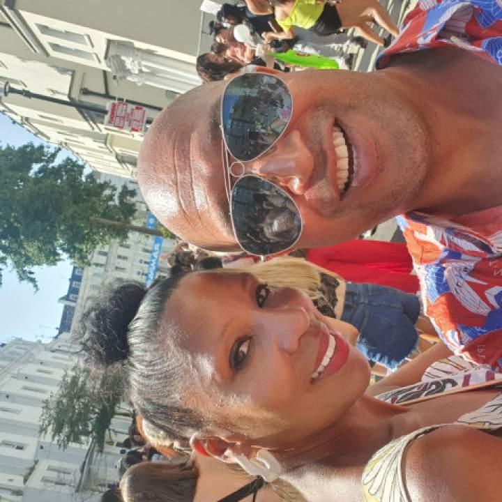 Jenda Photo On London Swingers Club