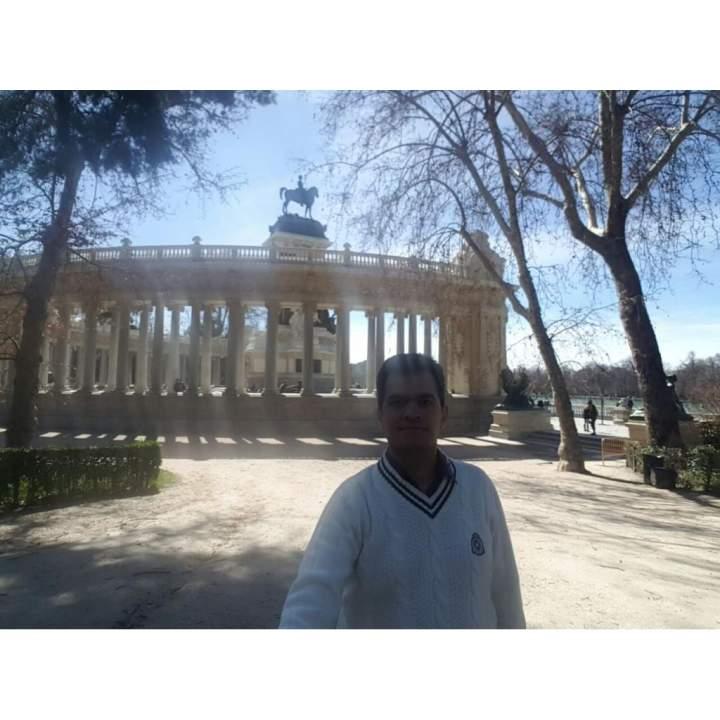Reza Photo On Madrid Swingers Club