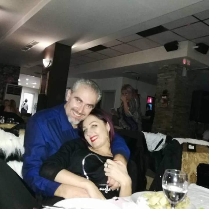Alisa Photo On Sofia Swingers Club