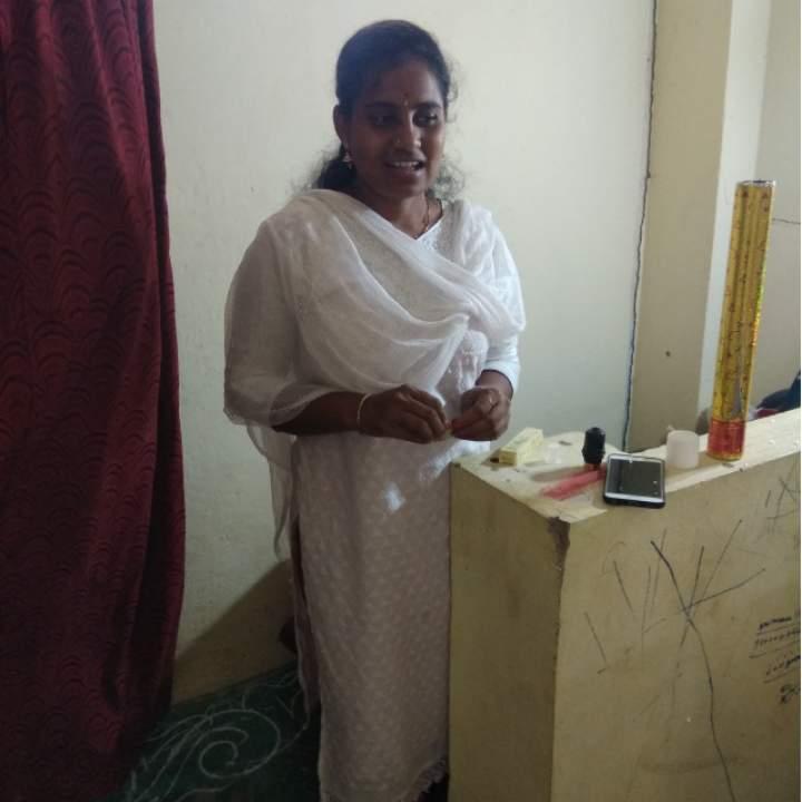 Srijeeva Photo On Rajahmundry Swingers Club