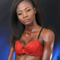 Sexy Profile Photo