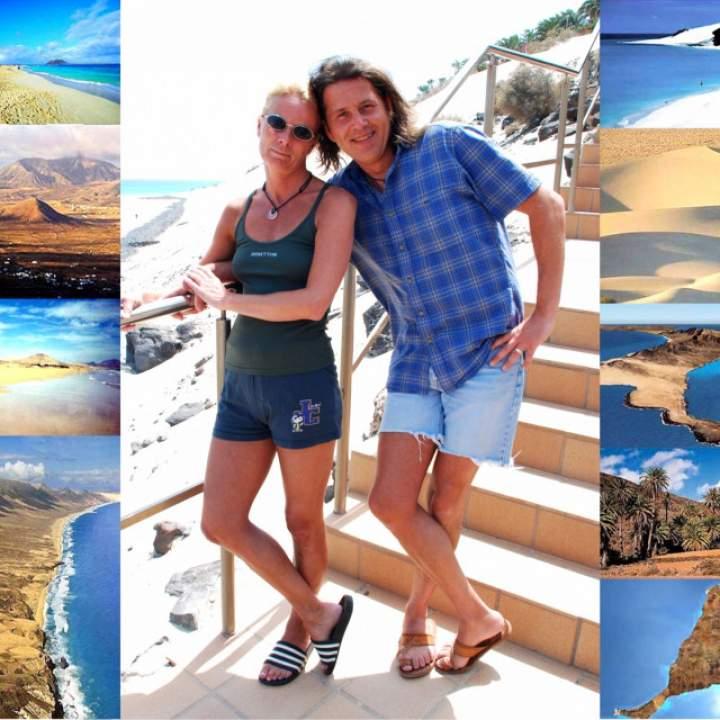 Paarwn Photo On Fuerteventura Swingers Club
