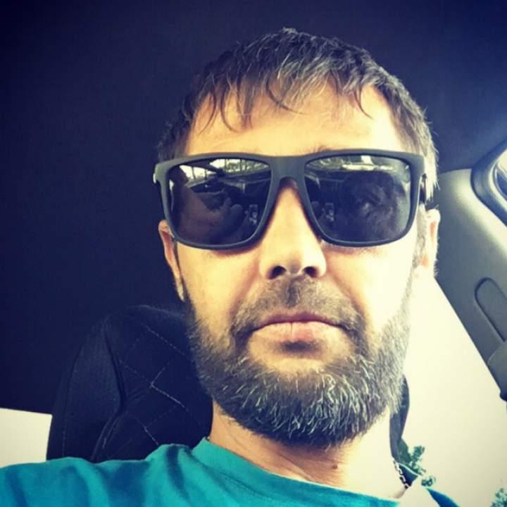 Pavel Photo On Krasnodar Swingers Club
