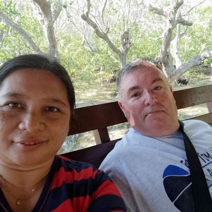 Shybutfun42 Photo On Dipolog City Swingers Club