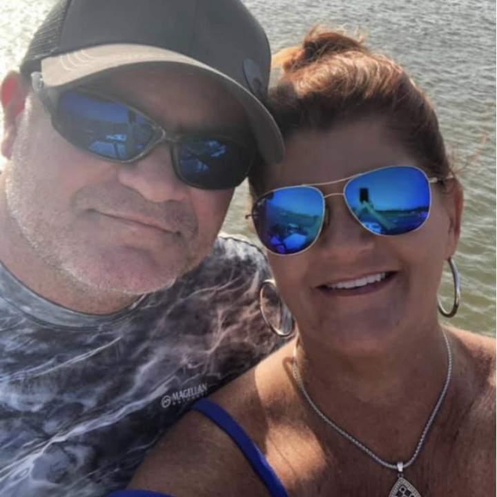 Adventurous Couple Photo On Alabama Swingers Club