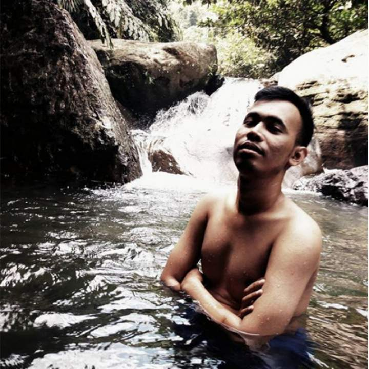 Taufik Hartono Photo On Jakarta Timur Swingers Club