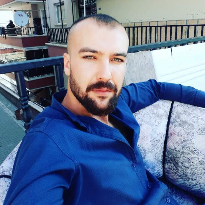 Serdarfaruk Photo On Türkiye Swingers Club