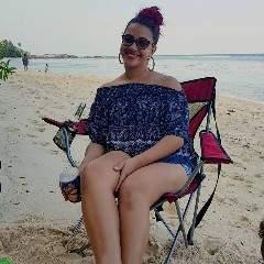 Amanda Smaith Profile Photo