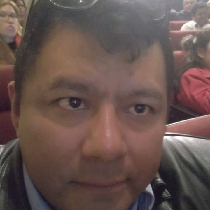 César Photo On Lima Swingers Club