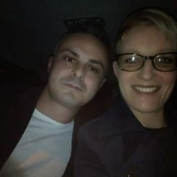 Joe Photo On London Swingers Club