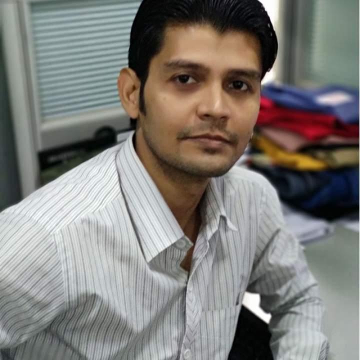 Faysal Photo On Dhaka Swingers Club