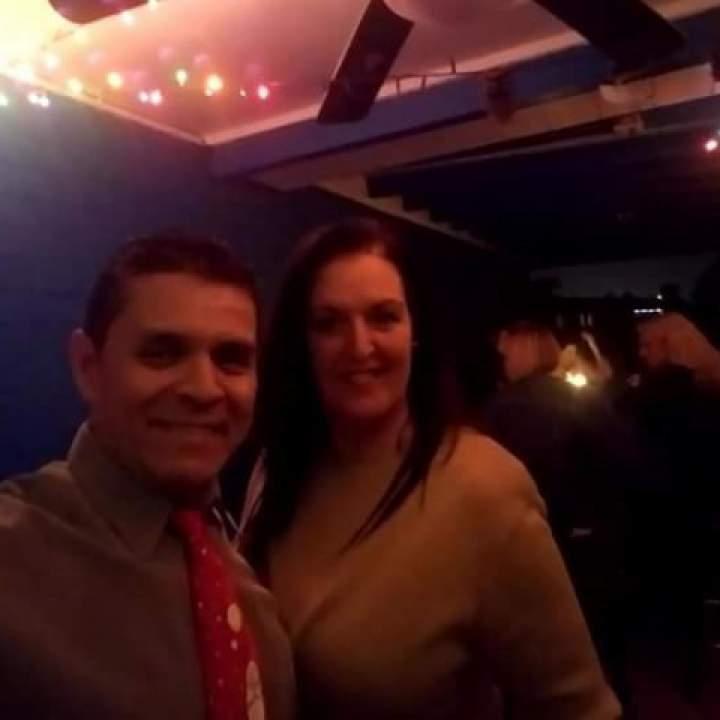 Fun Couple Photo On Phoenix Swingers Club