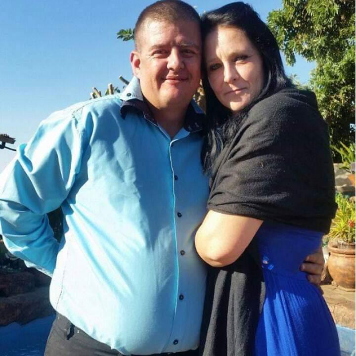 Expolering Couple Photo On Randfontein Swingers Club