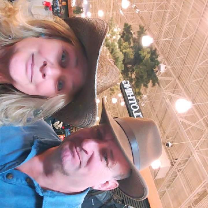 Deb And Rich Photo On Kansas Swingers Club