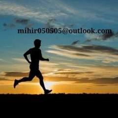 Mihir Profile Photo