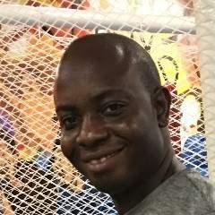 Joey Profile Photo