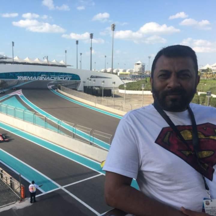Fari Photo On Dubai - United Arab Emirates Swingers Club