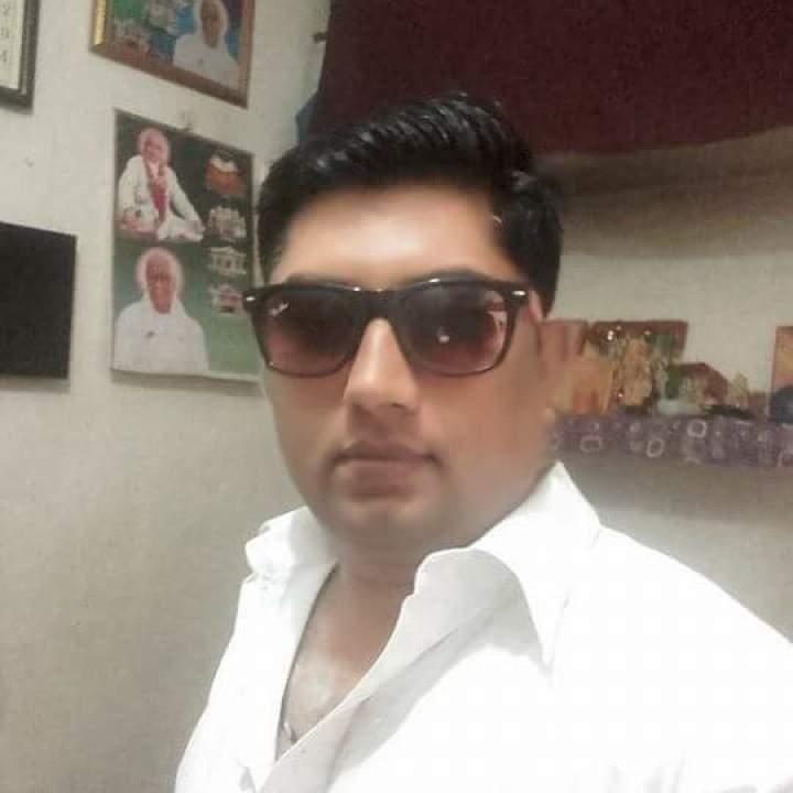 Bhanu Photo On Chandigarh Swingers Club