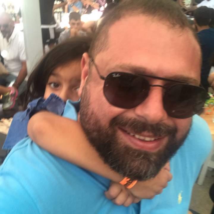 Ginooo Photo On Beirut Swingers Club