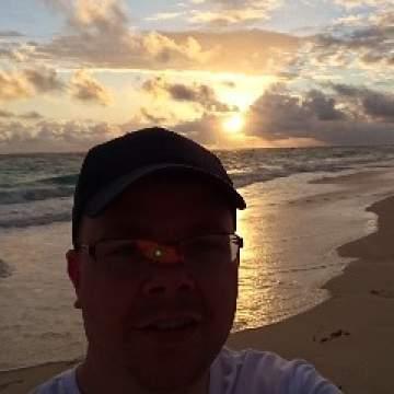 Dannboy Photo On Punta Cana Swingers Club