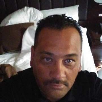 Henry Photo On Las Vegas Swingers Club