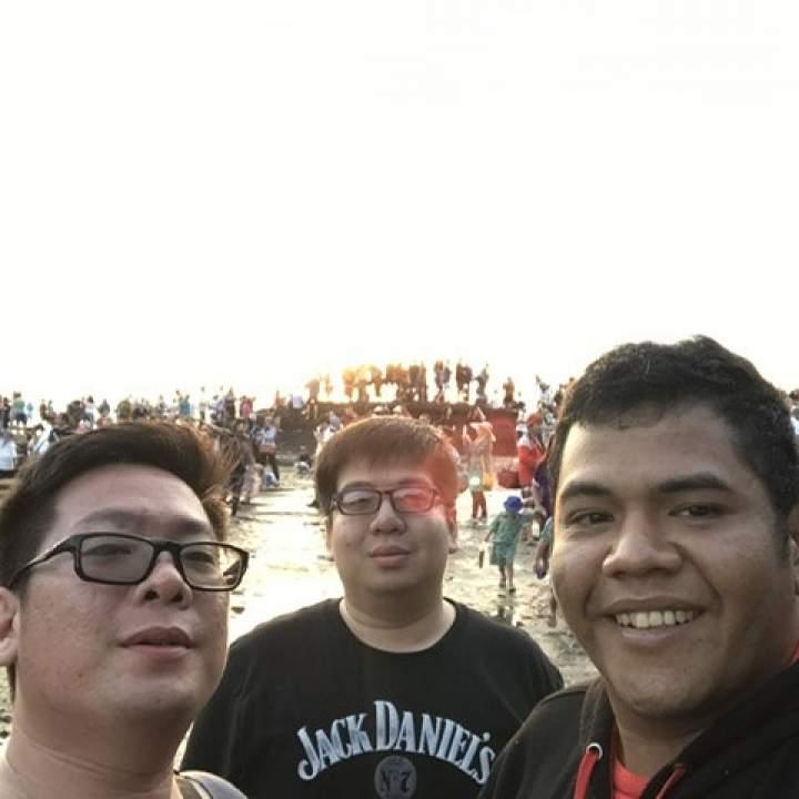Bulz Photo On Jakarta Swingers Club